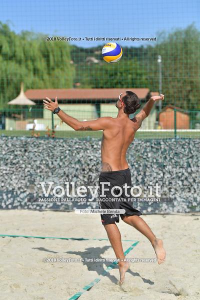 Finale 3º/4º posto: «Protenine - I Finti Gattoni»