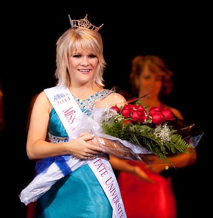 2011 Miss ISU