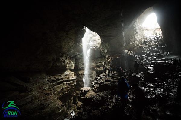 2019 Stephens Gap Cave Sierra Club