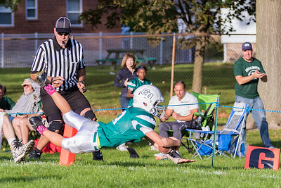 2017-10-22   Central Dauphin vs. Holy Name