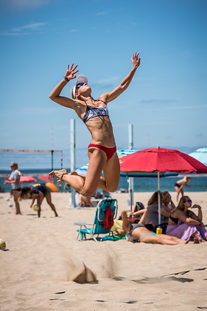 CBVA Manhattan Beach (July 2018)