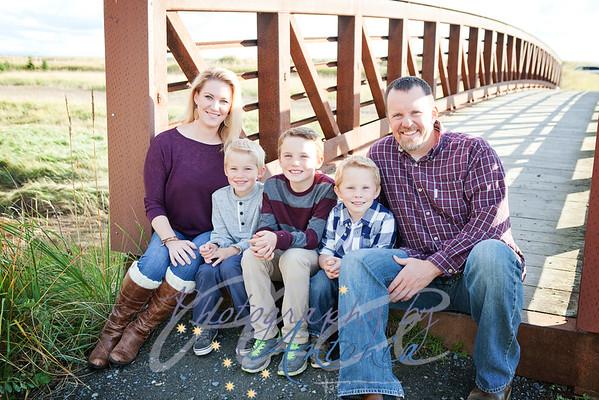 Sturman Family