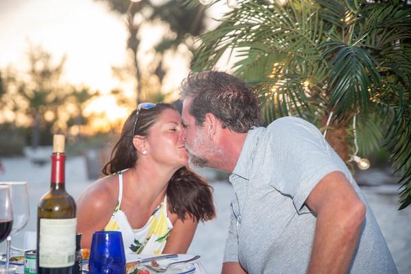 Theodore and Kelaita's  Engagement | Grand Isles Resort | Exuma, Bahamas