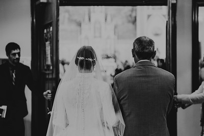 Ceremony and Wedding Mass