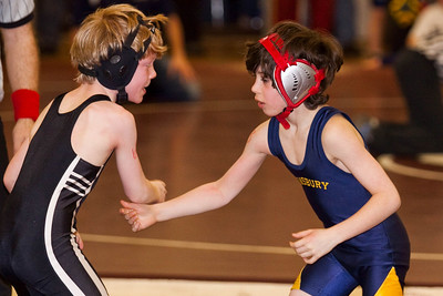 Wrestling Simsbury