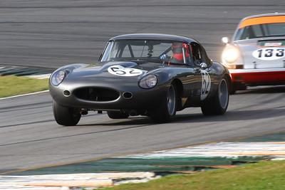 2015 HSR Historic Auto Races - highlights