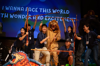 VBS 2019 Day 1