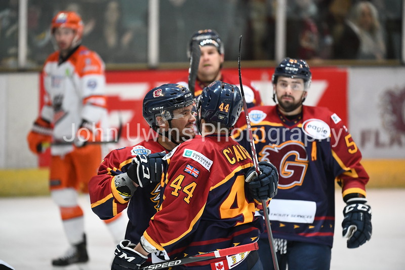 Guildford Flames 2019/20