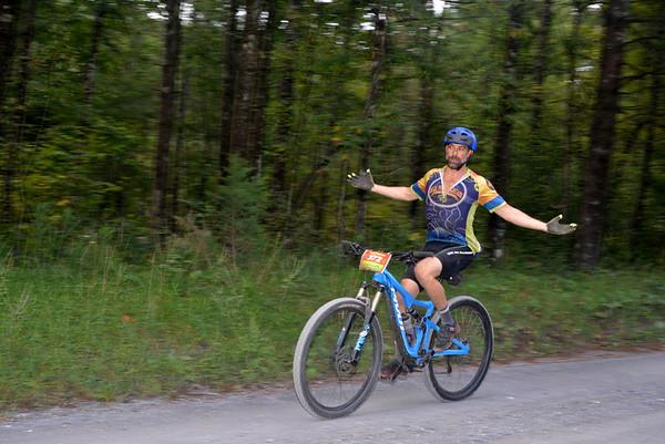 2016 Mountain Bike Races