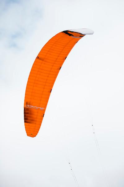 Lukas Kitefoil Sesh 19 Sep