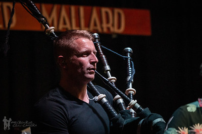 Skerryvore at the Spotted Mallard, 08MAR19
