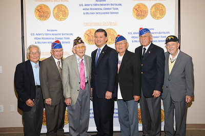 12-19-13 Sec. Shinseki with Vets at HMH