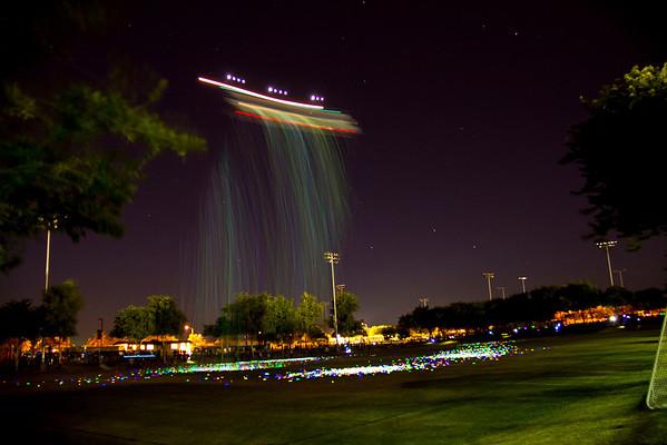 CCV Glow Stick Drop