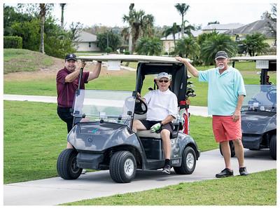 Golf Friends - Naples