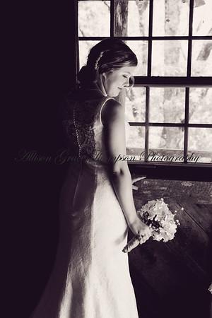 {Grider Wedding} September 27, 2014.