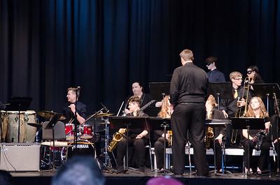 05.12.17 Jazz Band Concert