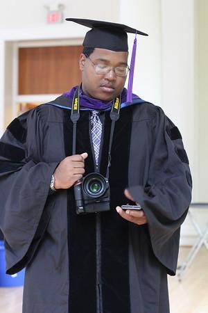 Randy's Graduation