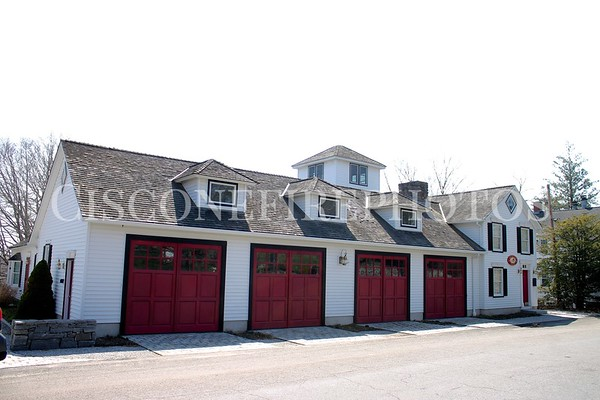 Essex Fire Department - CT