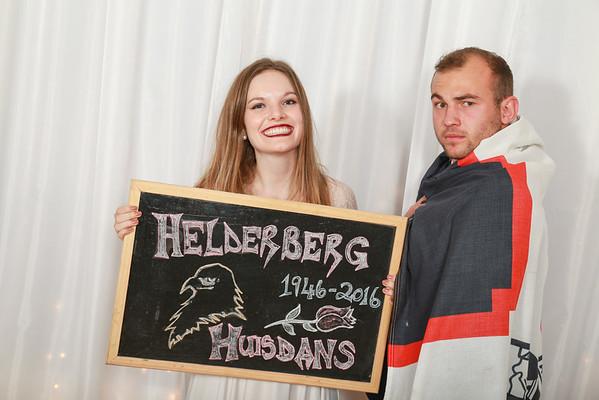 Helderberg Huisdans 2016