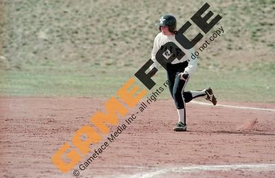 Holy Cross Women's Softball