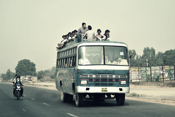 Transportation in India