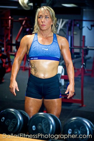 Patti Fitness Photos