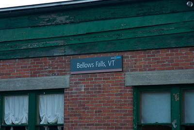 Vermont October 2010