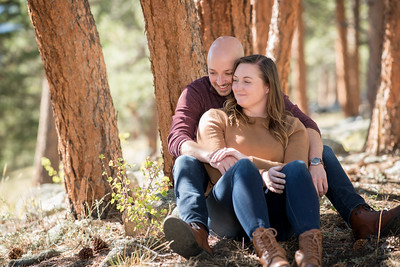 Christiana & Cody Proposal Teaser Images