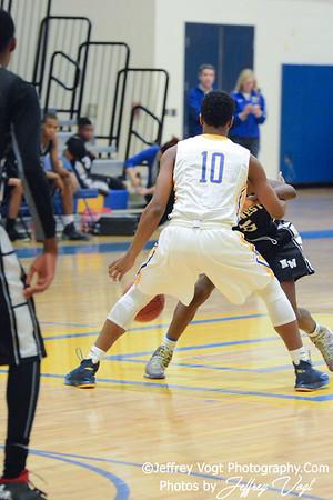 01-15-2015 Gaithersburg HS vs Northwest HS Varsity Boys Basketball, Photos by Jeffrey Vogt Photography