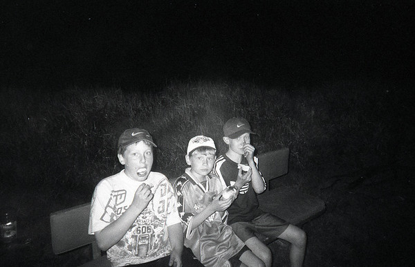 1999-06-18 Scout Camp at Consall