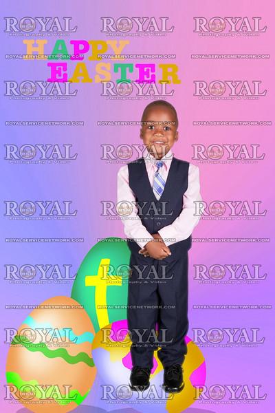 Sample Easter