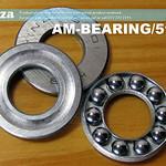 SKU: AM-BEARING/51101, Single Direction Thrust Ball Bearing 51101