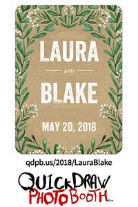 Laura & Blake's Wedding
