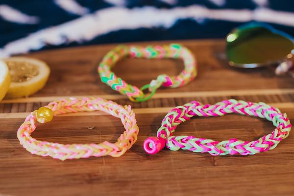 Band Bracelets