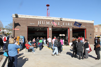 Walk A Mile In Her Shoes, SARCC, Humane Fire Company, Pottsville (4-24-2014)