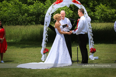 Werner-Haug Wedding Ceremony