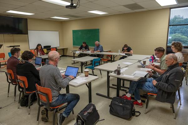 Master Writer Workshops & Activities