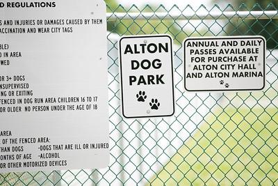 Alton Dog Park
