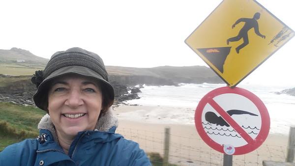 2017 Ireland - Jan
