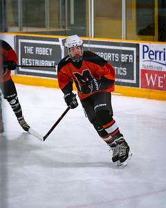 Middlebury Bantams Hockey