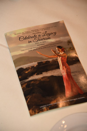 TIM School-Legacy in Tourism  4-16-15