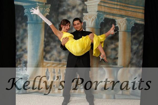 2009 MH-MA Prom
