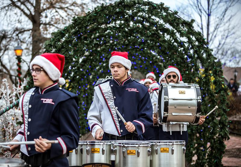 Mike Maney_CB East Marching Band 2018 Peddlers Village-68.jpg