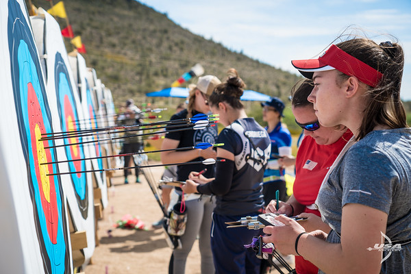 World Team Trials - Recurve