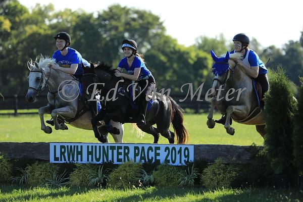 Long Run Hunt Pace 2019