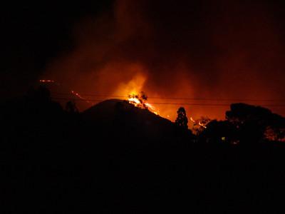 10/12/08 fire