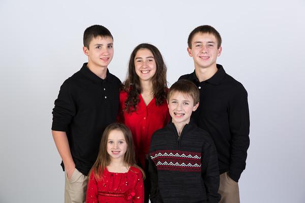 Bruffy Family Photos