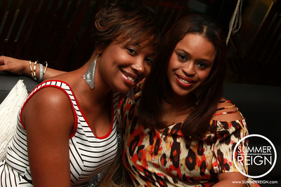 Cheers - Summer Reign Mixer & Afterset at Griffin Lounge 08-10-2012 Gallery 1