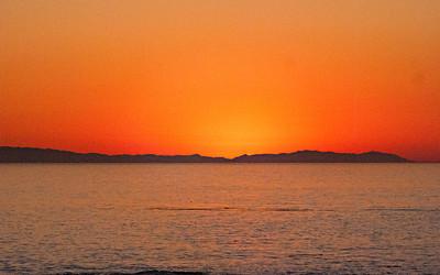 Laguna Beach Picnic