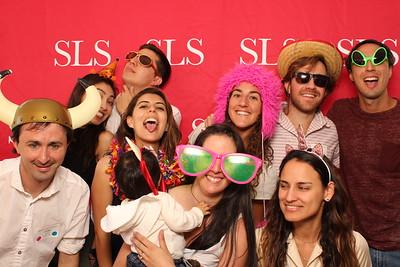 SLS Alumni Weekend